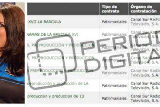 Roures cobra al peso en Canal SUR: a la filial andaluza de Mediapro le llueven millones por un programa para adelgazar