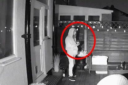 Trincan por el ADN al 'ladrón goloso': se comía los helados de las neveras en las casas que robaba