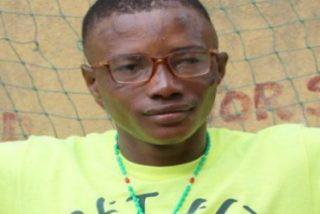 Lamín, el joven de Sierra Leona que se avergüenza de sus cicatrices y quiere ser santo
