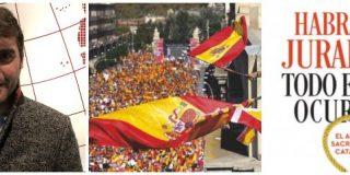 """Rafa Latorre: """"Me molesta el penitente español, aquel que cree que defender la ley es fabricar independentistas"""""""