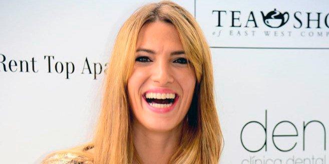 La modelo Laura Sánchez da la bienvenida al 2019 con un desnudo integral