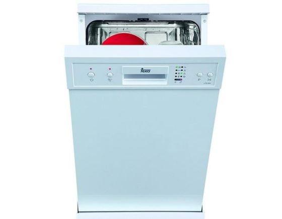 lavavajillas teka