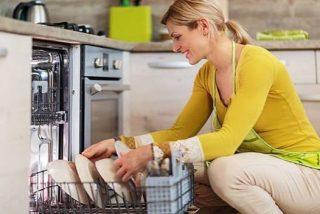 ¿Sabes por qué no debes poner el lavavajillas nunca después de comer?