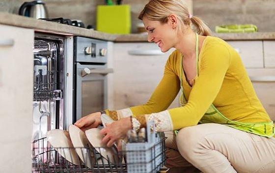 Lavavajillas más vendidos en Amazon
