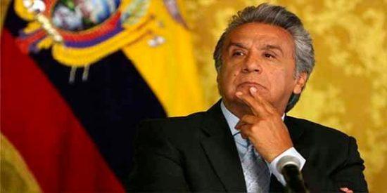 El Gobierno e indígenas de Ecuador acuerdan derogar el decreto que eliminaba los subsidios a combustibles y detener las protestas
