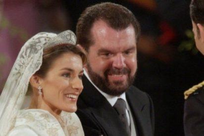 Doña Letizia causa un cisma en la Casa Real: la denuncia contra Pedrojota Ramírez