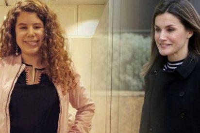 La Reina Letizia explota al conocer que la hija de su hermana Érika la desafía