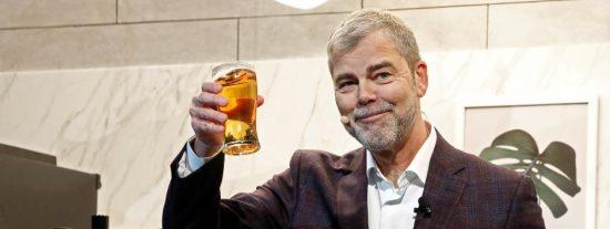 LG lanza al mercado una máquina para hacer cerveza con cápsulas