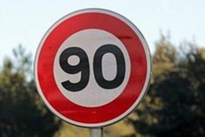 Así han quedado los límites de velocidad en España y Europa