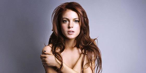 Lindsay Lohan rememoró su romance lésbico con Samantha Ronson