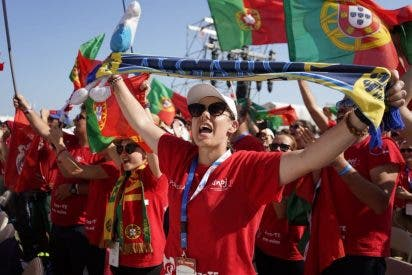 Lisboa acogerá la próxima Jornada Mundial de la Juventud en 2022