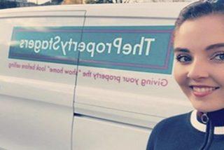Esta chica sufría acoso escolar, dejó el colegio con 16 años y ahora tiene un negocio millonario