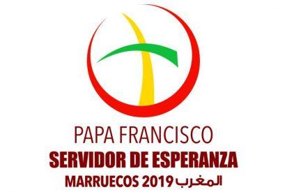 'Servidor de esperanza', lema del viaje del Papa a Marruecos