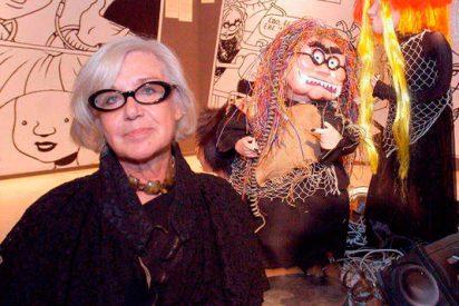 Muere Lolo Rico, creadora y directora del mítico programa de TVE 'La Bola de Cristal'