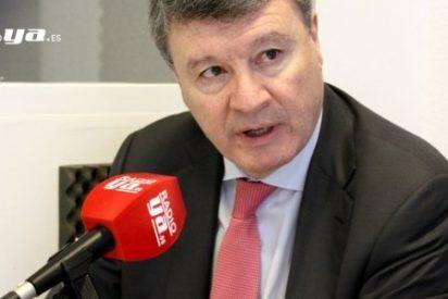 Rafael López Diéguez llama a votar a la coalición euroescéptica ADÑ en las Europeas