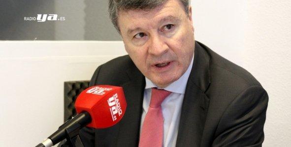 López Diéguez denuncia una campaña mediática en su contra con acusaciones falsas sobre el dinero de los ERE