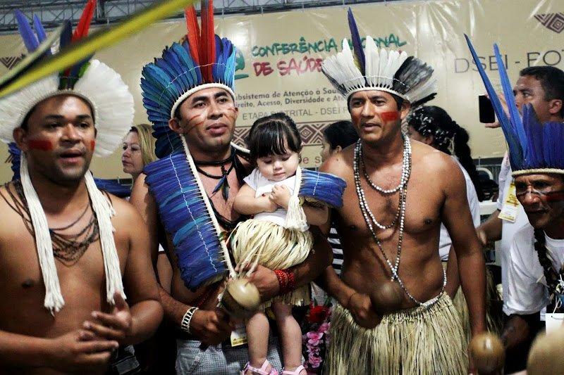 """El Papa a los jóvenes indígenas: """"¡Háganse cargo de sus raíces!"""""""