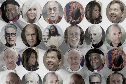 Los 10 líderes espirituales mundiales más famosos