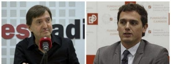 Jiménez Losantos le da a Albert Rivera donde más le duele al desprestigiar mediáticamente su relación con Malú