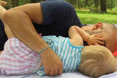 Adopta a una niña con síndrome de down que fue rechazada en veinte ocasiones