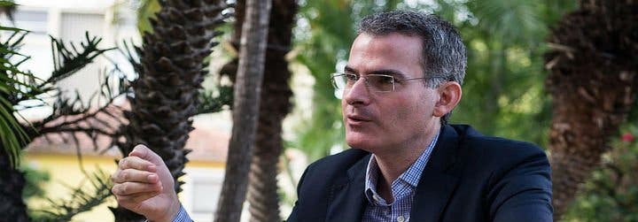 """Rafael Luciani: """"La Iglesia tiene que cambiar el modelo parroquial centrado solamente en lo litúrgico"""""""