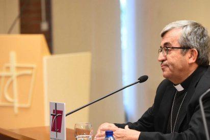 """El portavoz de la CEE, a la familia Franco: """"Tienen que aceptar que las cosas puedan ser de otra manera"""""""