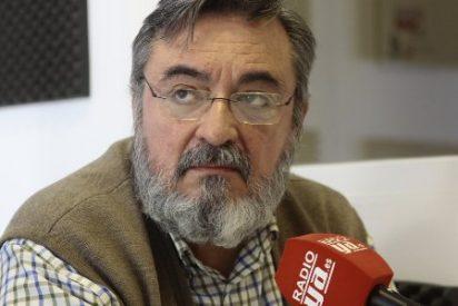 """Luis Sánchez de Movellán califica de """"fracasado político"""" a Manuel Valls: """"Ha perdido todo"""""""