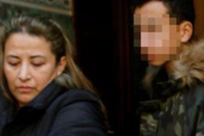 """La madre del niño muerto por una uva en las Campanadas de Nochevieja: """"Se me ha ido la mitad de mi vida"""""""