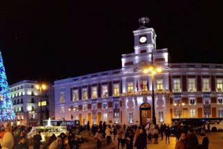 Así pasaron la Navidad los venezolanos refugiados en Madrid