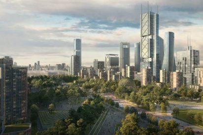 La futura city de Madrid vuelve a retrasarse hasta febrero o marzo por el gran número de alegaciones presentadas