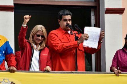"""Nicolás Maduro sigue sus grandes sueños de dictador: """"Seré el presidente hasta 2025"""""""