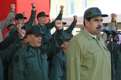 """Nicolás Maduro prepara su """"segunda usurpación del poder"""" en Venezuela"""
