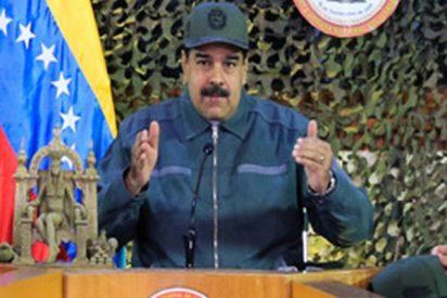 El agregado militar de Venezuela en Washington reconoce a Guaidó como presidente