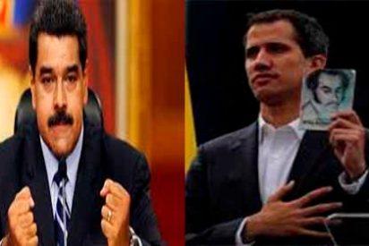 Juan Guaidó y Nicolás Maduro: quién tiene el poder y qué pasará ahora