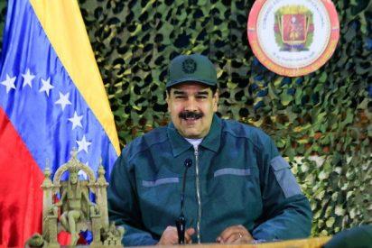 Nicolás Maduro se aferra a la brujería para permanecer en el poder