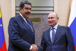 Por qué Vladimir Putin no podrá salvar al dictador Nicolás Maduro