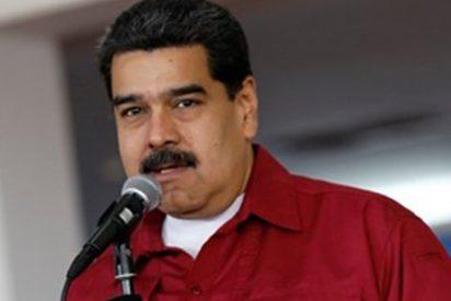 """El dictador maduro ordena conformar 50.000 """"unidades de defensa"""" en todos los barrios de Venezuela"""
