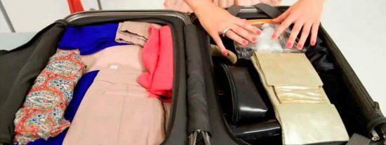 Ocho secretos para hacer la maleta perfecta que impresionaría hasta a Marie Kondo