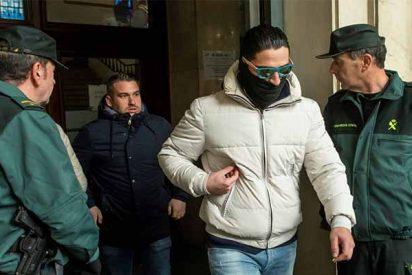 La Audiencia de Navarra mantiene en libertad provisional a los miemn¡bros de 'La Manada'