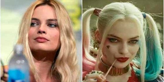 "Margot Robbie está harta de la misma pregunta ""machista"""
