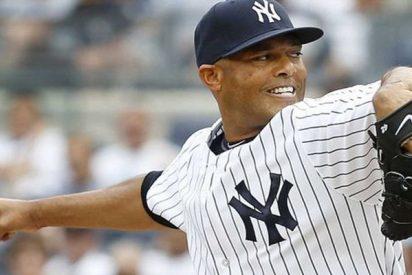 El latino Mariano Rivera llega al salón de la fama del béisbol americano por unanimidad