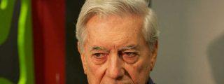 El Nobel Vargas Llosa abandona el Pen Club por apoyar 'el golpe de Estado' en Cataluña