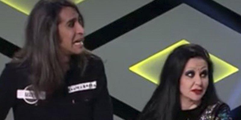 """La épica respuesta de Mario Vaquerizo a qué significa la """"I"""" de LGTBI"""