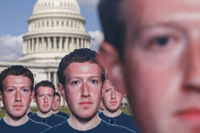 """Ex compañero de Mark Zuckerberg afirma que: """"La mitad de las cuentas de Facebook son falsas"""""""
