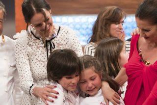 """El padre de Josetxo desvela el mayor castigo que podían sufrir en 'Masterchef Junior': """"Vuestros padres pierden la casa"""""""