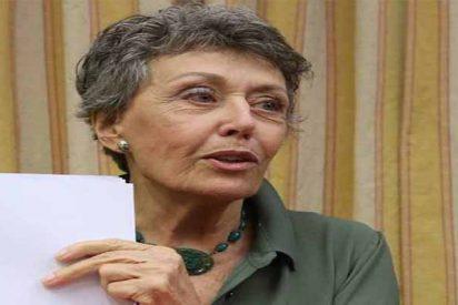 La nauseabunda frase con la que Rosa María Mateo pretende perpetuar la dictadura del terror en RTVE