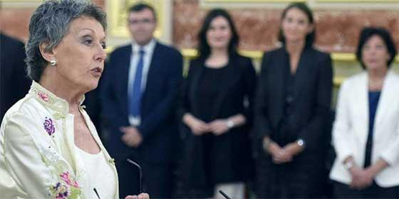 """La TVE de Rosa María Mateo blanquea la dictadura cubana al mismo tiempo que tacha de """"ultraderechista"""" a Bolsonaro y la audiencia huye despavorida"""