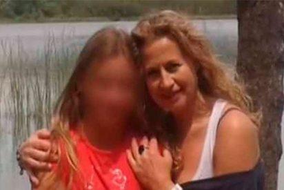 Así es Sasha, la niña adoptada en Rusia que rebanó el cuello a su madre tras discutir en casa