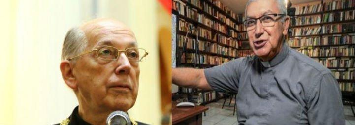 Francisco nombra arzobispo de Lima a Carlos Castillo Mattasoglio