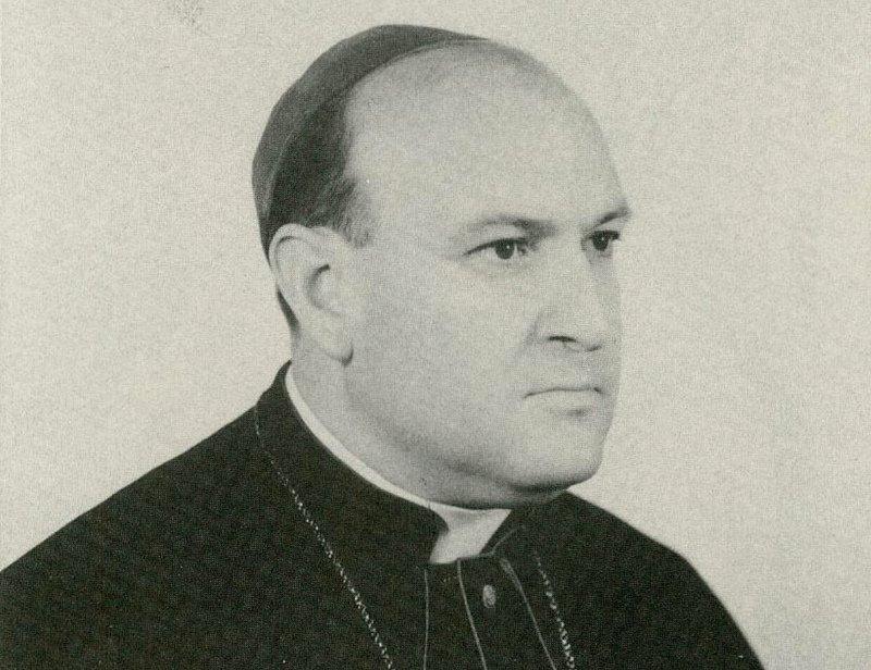 Mauro Rubio, un obispo fiel a su misión de testigo de la palabra de Dios en medio de la vida